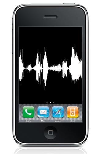 iphone3gsaudio