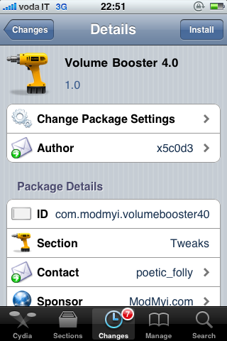 Volume Booster 4 0: il Tweak per aumentare il volume dell